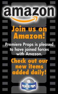 Amazon - Movie Props, Movie Memorabilia and Movie Costumes!