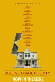 August: Osage County Movie Prop Live Auction
