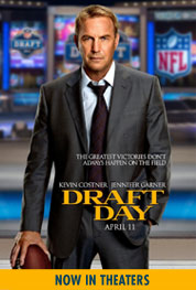 Draft Day Movie Memorabilia Movie Props