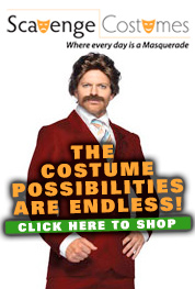 Hollween costumes online rentals purchases