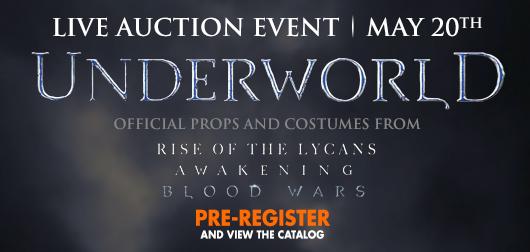 Underworld Auction