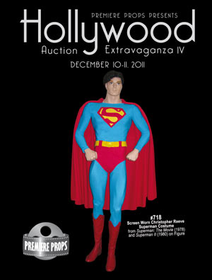 Hollywood Auction Extravaganza IV Catalog