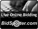 BidSpotter Online Movie Prop Memorabilia Auction