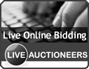 Live Auctioneers Movie Prop and Memorabilia Auction