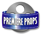 Premiere Props - Movie Props, Movie Memorabilia and Movie Costumes.