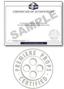 Premiere Props - COA.