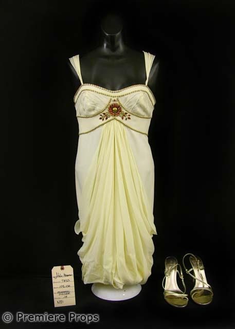 Tess yellow dress 27 dresses
