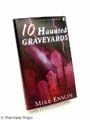 "1408 Mike's (John Cusack)10 Haunted Graveyards"" Book Movie Props"