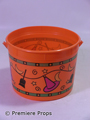 Halloween II Multi Colored Trick-Or-Treat Pail Movie Props