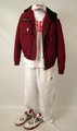 Red 2 Marvin (John Malkovich) Russian Movie Costumes
