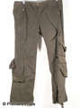 Claire Redfield (Ali Larter) Cargo Pants Movie Costumes