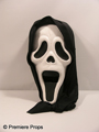 Scream 4 Large Ghostface Costume Mask Movie Props
