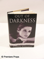 Scream 4 Out of Darkness Book Movie Props