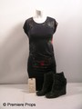 Step Up 4 Penelope (Cleopatra Coleman) Screen Worn Movie Costume