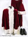 AWAKE Clay Sr.'s (Sam Robards) Santa Suit MOVIE COSTUMES