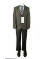 Beautiful Creatures Ethan (Alden Ehrenreich) Suit Movie Costumes