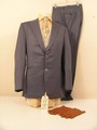 Beautiful Creatures Macon (Jeremy Irons) Suit Movie Costumes
