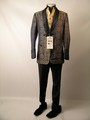 Beautiful Creatures Macon (Jeremy Irons) Hero Movie Costumes