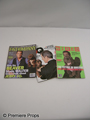 The Beaver Walter (Mel Gibson) Magazines Movie Props