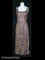 Camelot Queen Igraine (Claire Forlani) Screen Worn Movie Costume