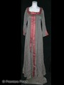Camelot Queen Igraine (Claire Forlani) Hero Dress Movie Costumes