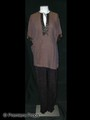 Camelot Arthur (Jamie Campbell Bower) Hero Movie Costumes