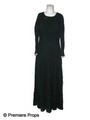 Camelot Morgan (Eva Green) Black Dress Movie Costumes