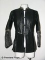 Camelot Arthur (Jamie Campbell Bower) Jacket Movie Costumes