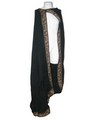 Camelot Arthur (Jamie Campbell Bower) Cape Movie Costumes