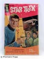 Christian Slater Star Trek #1 Comic Books
