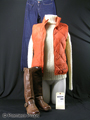 Aileen Crowley (Keri Russel) Screen Worn Hero Movie Costumes