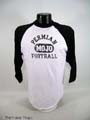 FRIDAY NIGHT LIGHTS MOJO FOOTBALL SHIRT MOVIE COSTUMES!