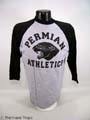FRIDAY NIGHT LIGHTS PERMIAN SHIRT MOVIE COSTUMES!