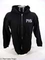 FRIDAY NIGHT LIGHTS MEDIUM PHS SWEATSHIRT MOVIE COSTUME!