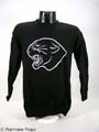 FRIDAY NIGHT LIGHTS SMALL PANTHER SWEATSHIRT MOVIE COSTUMES!