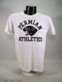 FRIDAY NIGHT LIGHTS PERMIAN MEDIUM T-SHIRT MOVIE COSTUMES!