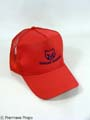 "FRIDAY NIGHT LIGHTS-Red ""Cougar Country"" Hats"