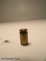 Inglourious Shosanna (M�lanie Laurent) Bullet Movie Props