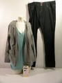 Joyful Noise Vi Rose (Queen Latifah) Shirt & Jeans Movie Costume
