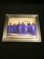 Joyful Noise Framed Choir Photo Movie Props