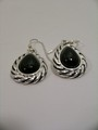 Joyful Noise Vi Rose (Queen Latifah) Rock Earrings Movie Props