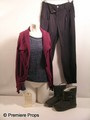 Possession Hannah (Madison Davenport) Screen Worn Movie Costumes