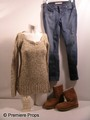 Possession Stephanie (Kyra Sedgwick) Movie Costumes