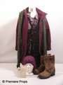Possession Em (Natasha Calis) Movie Costumes