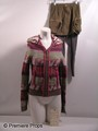 Possession Em (Natasha Calis) Sweatshirt Movie Costumes
