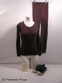 Possession Em (Natasha Calis) Screen Worn Hero Movie Costumes
