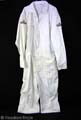 RESIDENT EVIL Dr. Isaac's (Iain Glen) Lab Coat MOVIE COSTUMES