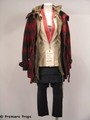 Silent Hill 3D Heather (Adelaide Clemens) Movie Costumes