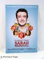 Forgetting Sarah Marshall Concept Poster Tears Movie Props