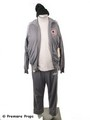 Silver Linings Pat (Bradley Cooper) Track Movie Costumes